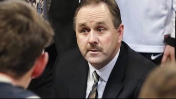 Idaho men's basketball coach Don Verlin put on administrative leave