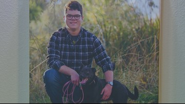 'He wanted to be helpful to everyone': Boise teen organ donor made a difference in life and death