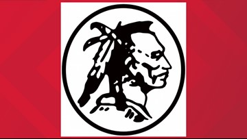 Idaho tribe asks state to ban all Indian school mascots