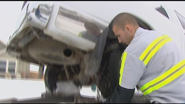 Idaho's 'move over' law expanding to highway workers, tow trucks goes into effect Monday
