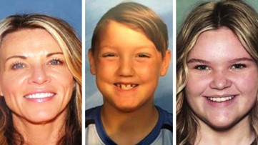 Lori Vallow was called an 'empty nester.' Tylee Ryan missing since a trip to Yellowstone. Doc reveals new info in case of missing kids.