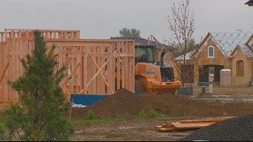 BBB revokes one of Idaho's largest home builders' accreditation after it fails to address complaints