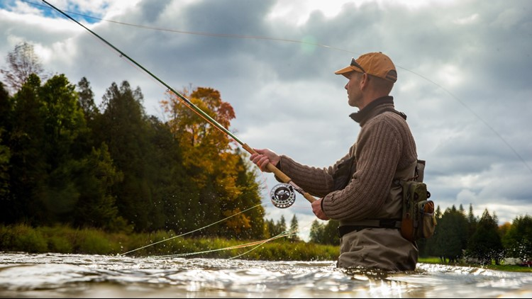 Idaho Fishing Guide: Rules, gear and where to find the best spots