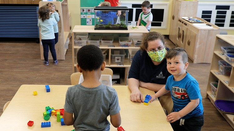 Idaho's daycare system is in crisis, experts say