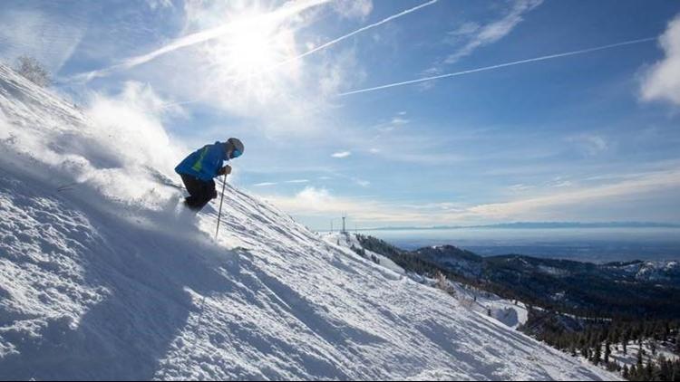 Idaho ski resorts reflect on pandemic ski season: 'People have really rallied'