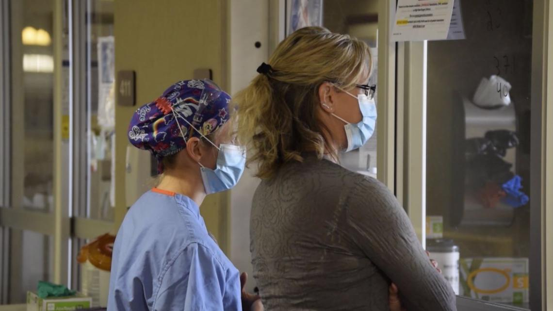 Despite crisis standards, no blanket 'do not resuscitate' in place in Idaho hospitals