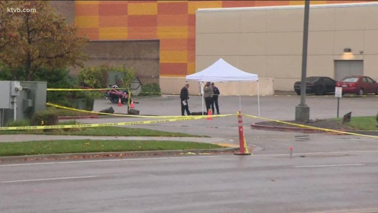 ISP report: Boise mall shooter tried to interview Gov. Little in April, while armed