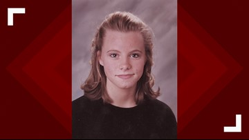 'I've been waiting for this day for 24 years': Mother of murdered Idaho teen 'so happy' to see arrest in cold case