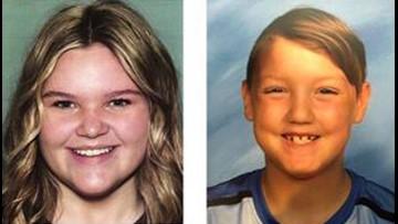 No progress despite hundreds of tips on missing Idaho kids