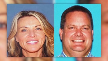 Close friend describes early relationship between Lori Vallow and Chad Daybell