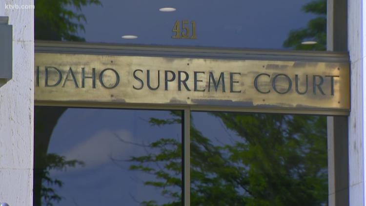 Idaho Supreme Court ruling on misdemeanors stems from Hayden man's appeal
