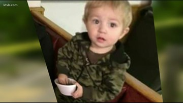 HLN series to focus on DeOrr Kunz Jr. disappearance