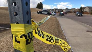 Deputies: Man shoots neighbor over long-disputed parking spot near Eaglecrest High; Turns self in