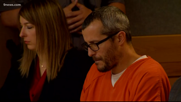 'You're an evil monster:' Chris Watts sentenced for deaths of pregnant wife, two young daughters