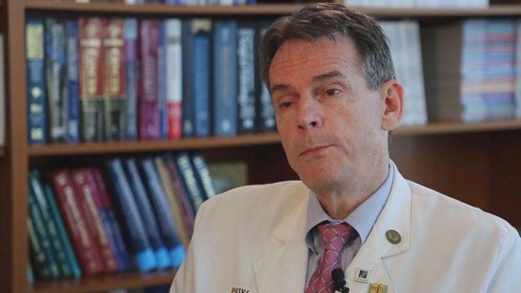 Dr. John Pfiefer