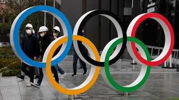 Longest-serving IOC member says Tokyo Olympics will be postponed