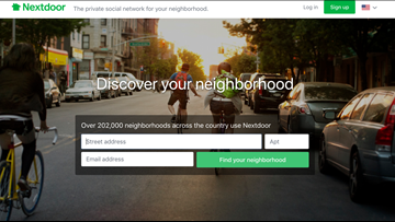 Neighbors are using Nextdoor to help each other find groceries