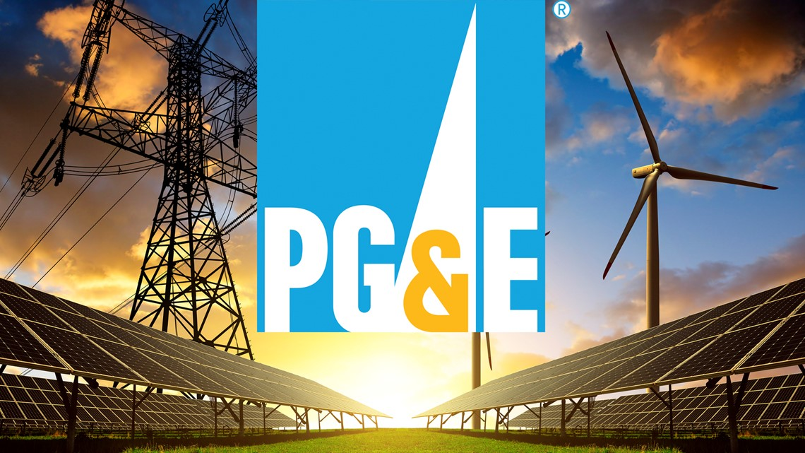 The history of PG&E's problems