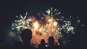 Spokane area fireworks laws: What's legal on the Fourth of
