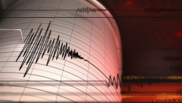 4.5 earthquake rattles area north and east of San Francisco