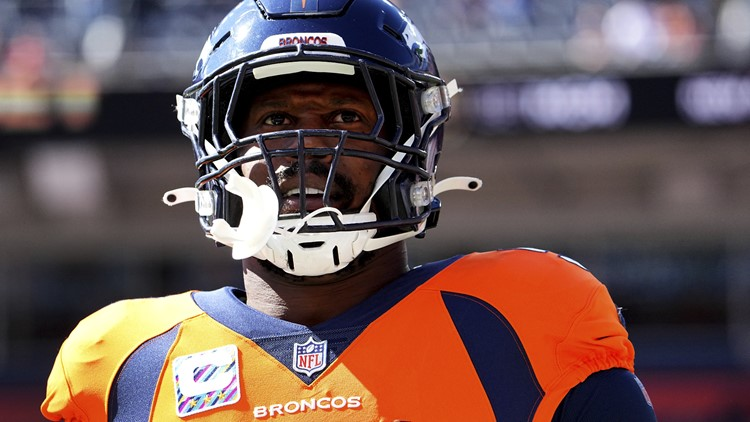 NFL Week 6 Predictions: Broncos to take advantage of Raiders turmoil; can Cardinals get to 6-0?