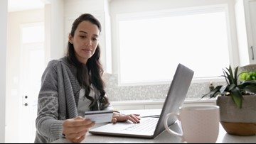 58% of millennials have been denied at least one financial product because of their credit score
