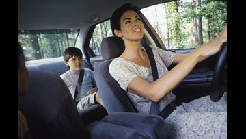 10 tips to conquer the school carpool