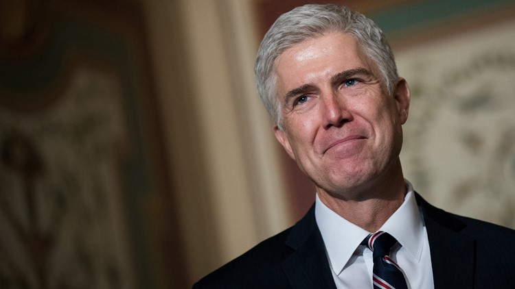 SUPREME SURPRISE: Justice Gorsuch BREAKS with Trump On Immigration