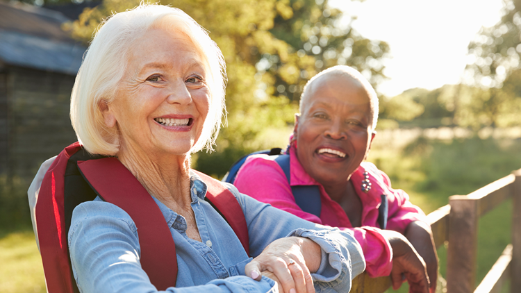 How to be happy in retirement