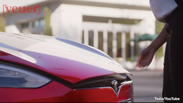 Elon Musk Says You Are Not Supposed to Charge Your Tesla All the Way