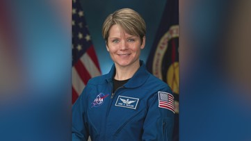 Nasa Astronaut's Estranged Wife Indicted on Federal Charges