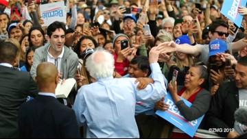 Is Bernie Sanders Being Underestimated? Polls Suggest He Is