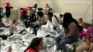 Trump Administration to Propose Longer Detention for Migrant Families with Children: Report