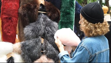 NYC Considering Ban on Fur Sales