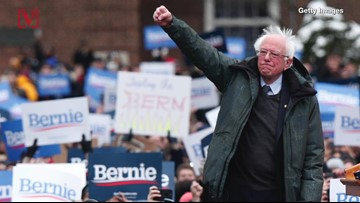 Report: 2020 Dems Consider Fox News Town Halls After Ratings Windfall for Bernie Sanders
