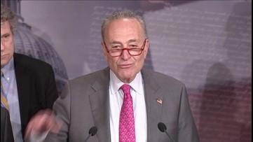 $25K Hazard Pay Bonus for 'Essential Workers' During Pandemic Proposed by Democratic Senators