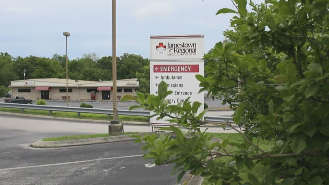 A Tennessee hospital got $121k in COVID-19 relief money. It's been closed almost a year.