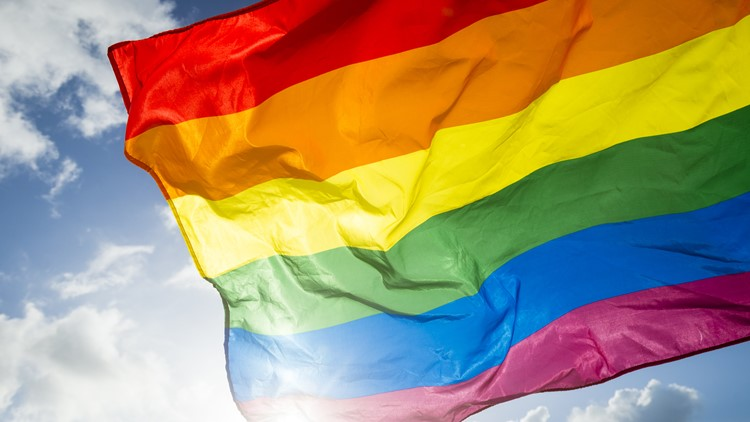 Pride flag flying on Central Washington University campus stolen, set on fire