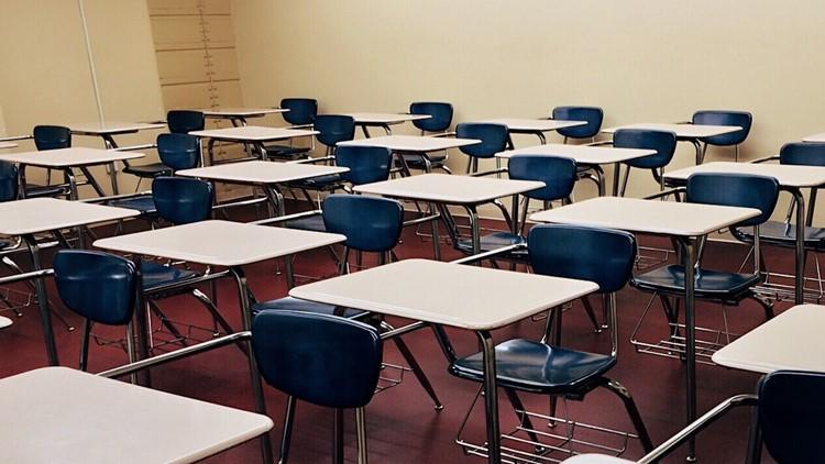 Teacher shortage shuts down Idaho school district