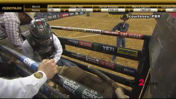 Spokane to host a Professional Bull Riding tournament this January