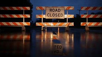NCDOT detour tells drivers to completely avoid state after Florence