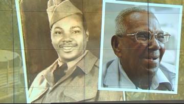 Oldest Living American WWII Veteran Celebrates His 110th Birthday