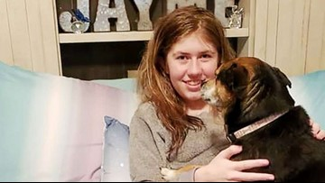 FBI, sheriff to decide who will get $50,000 reward money in Jayme Closs case
