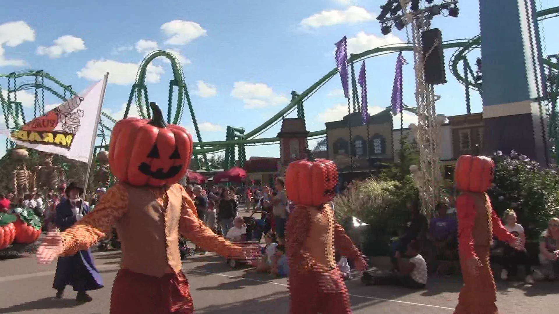 Halloween Events Spokane Wa 2020 Will Cedar Point have HalloWeekends this year? Event canceled