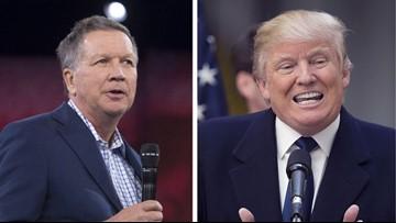 Ohio Gov. John Kasich reacts to President Trump slam on LeBron James: 'We should be celebrating him'