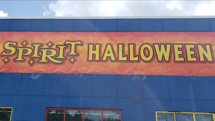Soikane Wa Halloween 2020 Is there a Spirit Halloween store near me? Find the closest store