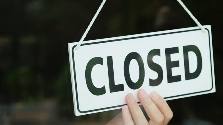 After creperie closure, Fleur de Sel restaurant in Post Falls is closing its doors
