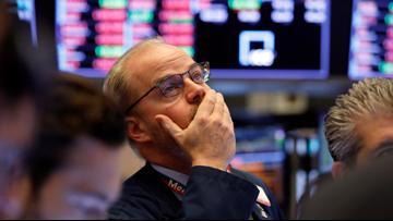 Stocks skid as physical, economic toll of coronavirus worsens