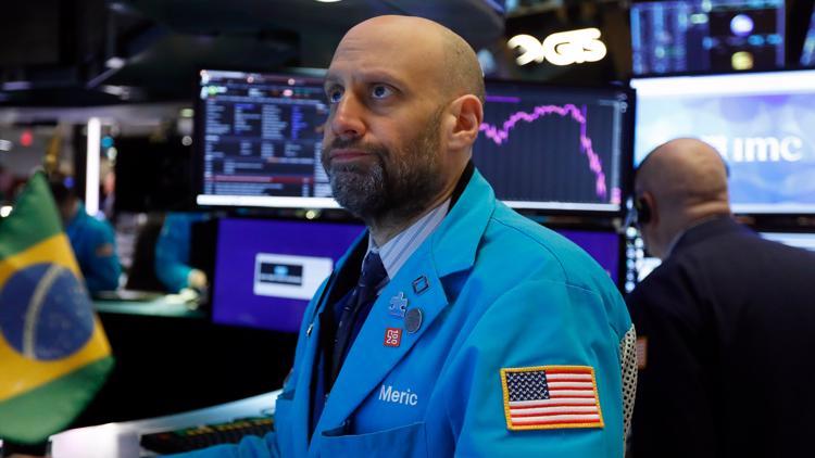 Wall Street futures show modest gains to start week