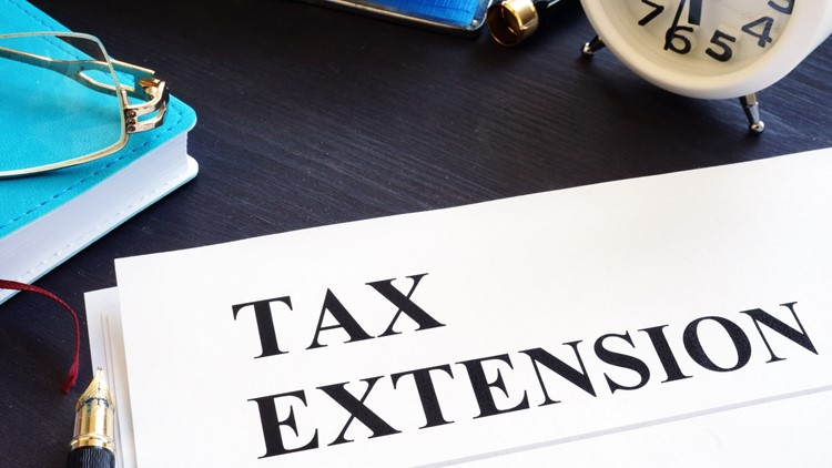 Deadline nears for people who received tax extension in May